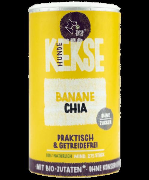 HUNDEKEKSE Banane Chia