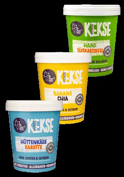 MixPaket Krümel