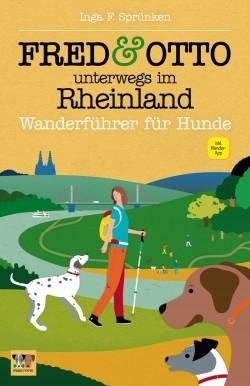 Fred & Otto Wanderführer Rheinland