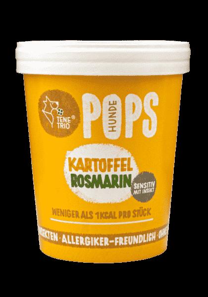 HUNDEPOPS Kartoffel Rosmarin